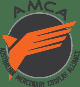 AMCA- Australian Mercenary Cosplay Alliance