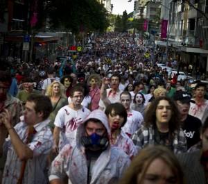 Brisbane-zombie-walk-10000-